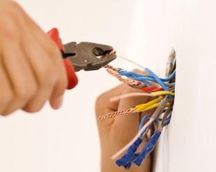 Electricien Nimes Et Electricite A